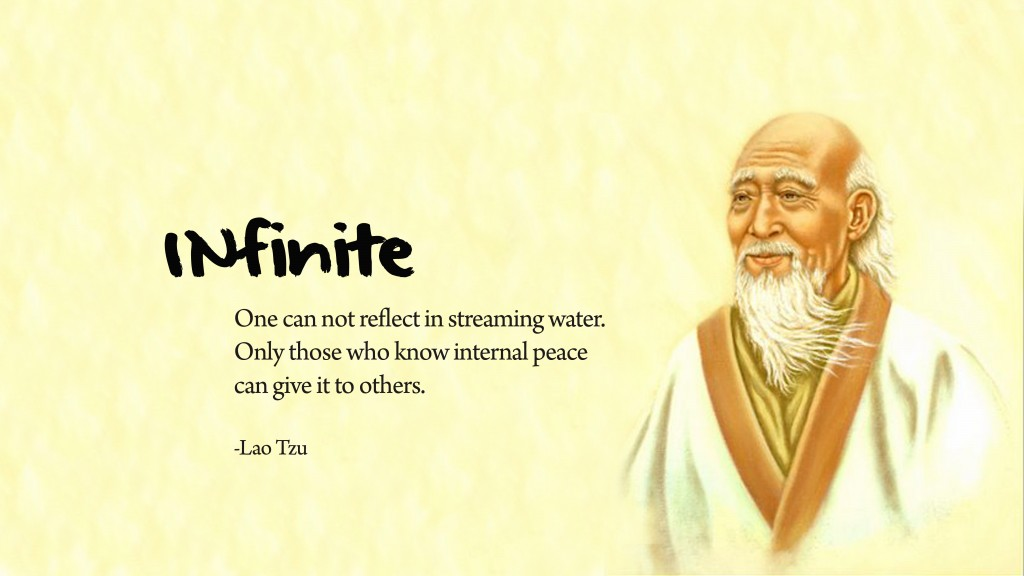 an overview of the philosopher michel foucault and the chinese sage lao tzu on the topic of equality